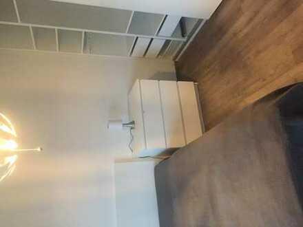 Möbliertes Zimmer in Wohngemeinschaft