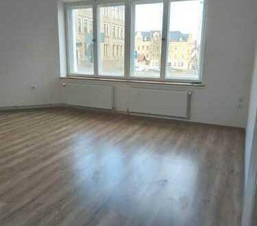 3-Raum Wohnung im Zentrum von Colditz