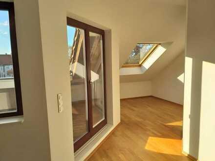 Leipzig Plagwitz eine 4 Raum DG Maisonette Wohnung im 3.OG. + DG zum Verkauf Eigennutzung möglich