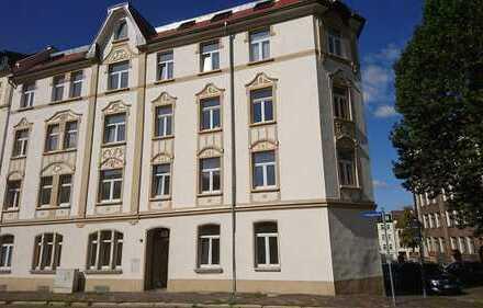 Attraktive 5-Zimmer-Wohnung mit Balkon in Gera-Ost