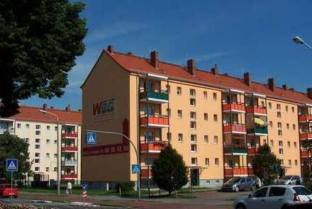 WBG - 2-RWE - mit schöner Dusche und tollem Wohnpaket!