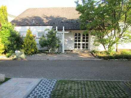 Großes Reiheneckhaus mit Traumgarten, ca. 200m² Wohn/Nutzfläche