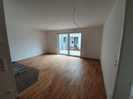 Freundliche, gehobene, 2-Zimmer Wohnung - Erstbezug