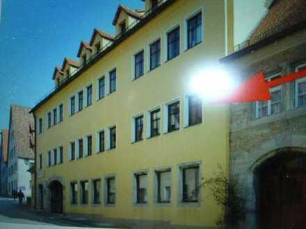 Wohnfläche, Bürofläche, Praxisfläche - Altstadt 91541 Rothenburg o.d.T.