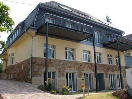 Repräsentative Büroräume in Durlach zu vermieten