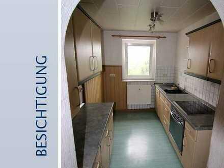 3-Raum-Wohnung zu verkaufen