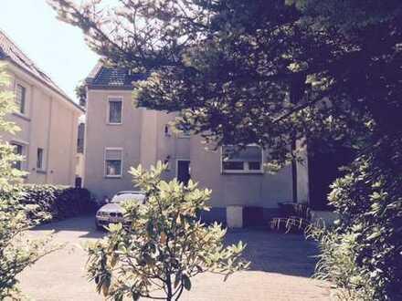 Wohnung mit Garten in Buer