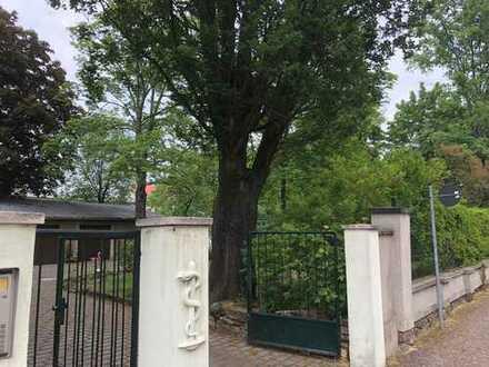 Mehrfamilienhaus in Top Leipziger Lage mit DG-Ausbaureserve