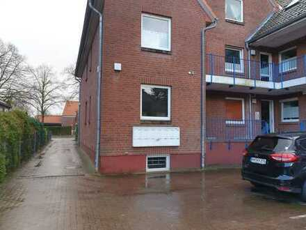 Stilvolle, vollständig renovierte 2-Zimmer-EG-Wohnung in Bergstedt, Hamburg