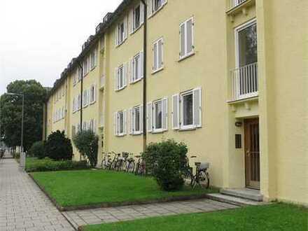 Gemütliche 2;5-Zimmer-Dachgeschoss-Whg. in Sendling-Westpark