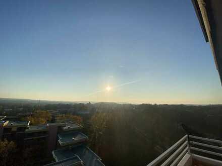 ***Wohnen am Tierpark-Brünninghausen- Gut aufgeteilt ETW mit Balkon, Wannebad, GästeWC und Aufzug***