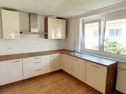 Schöne, helle geräumige 3-Zim. Wohnung mit EBK, Balkon, Garage in Weingarten , Ravensburg (Kreis)