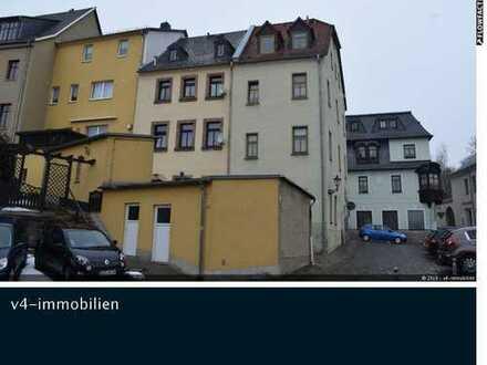 2 verbundene MFH in Waldenburg/Sachsen zu verkaufen!