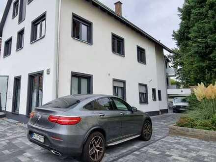 """""""Erstbezug """" moderne 3-ZKBB Wohnung mit Terrasse ca. 40m² und Stellplatz"""
