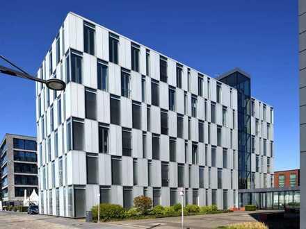 Idealer Standort für Ihre Geschäftsidee - Gebäudekomplex t.i.m.e.Port