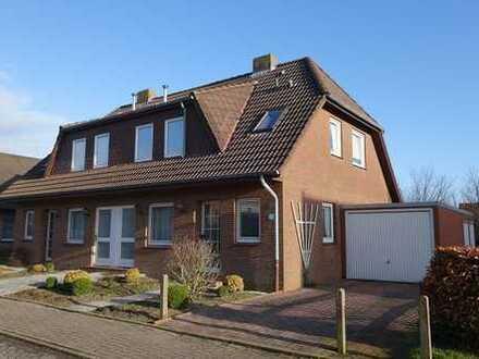 4 Wohnungen in Greetsiel - Kapitalanlage im hohen Norden