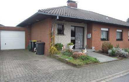 Bungalow in Toplage, Bedburg-Hau
