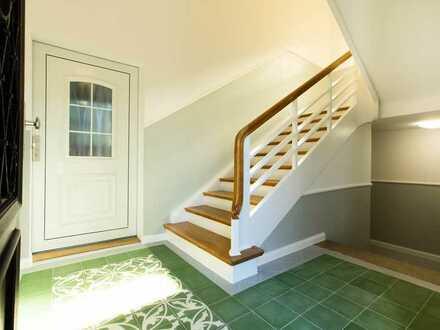 5 Zimmer | Kernsanierte Altbauwohnung in Gostenhof | Wie Neubau