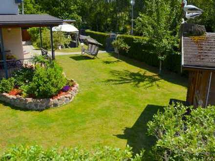 Alles neu 2013 Einfamilienhaus TOP Garten ruhige Seitenstraße zeitnah verfügbar ideal für eine Fa
