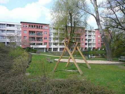 Wohnen im Herzen von Frankfurt (Oder)