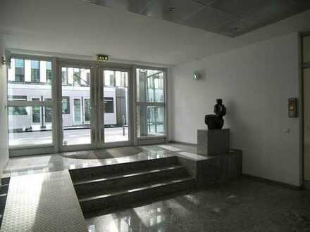 Ihr neues Büro in der Nähe des Carlsplatzes