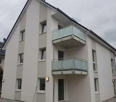 3-Zimmer-EG-Wohnung in Bergedorf, Erstbezug