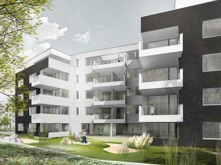 NEU - Moderner und hochwertiger Neubau (KfW 55) zum Wohlfühlen