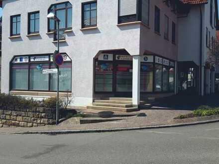 SehrattraktiveVerkaufs-,Büro-,oderPraxisflächeineinem Wohn-Geschäftsgebäude