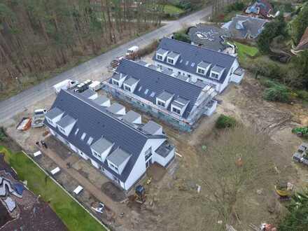 Neubau 5-Zimmer WG-Wohnung in Uninähe von Lüneburg zu vermieten