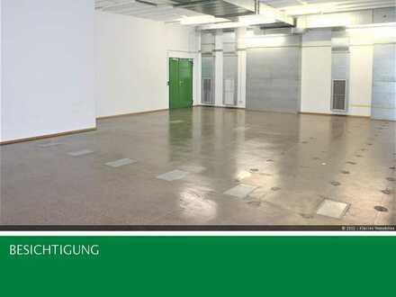 Gewerbefläche im Erdgeschoss, für Ihren Geschäftserfolg in Aulendorf