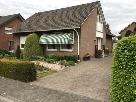 Freundliches und gepflegtes Einfamilienhaus in Heek mit Top Lage zum Kauf in Heek, Heek