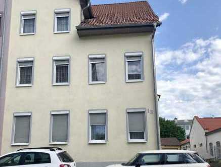 Gemütliche 2 Zimmer Wohnung im Herzen von Tuttlingen