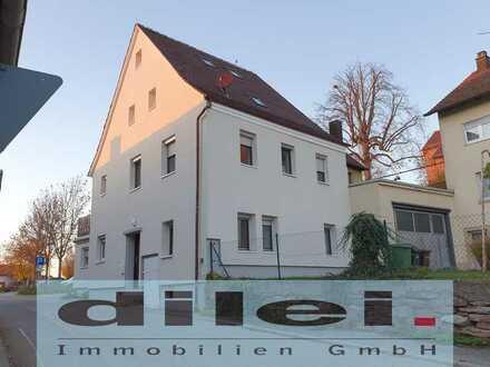 **Wurmberg - Gemütliches und Kernsaniertes EFH mit 4 Zimmern zu vermieten**