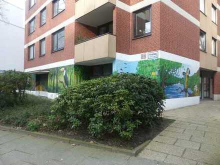 ***Bremen, Etagenwohnung mit toller Aufteilung in Toplage Nähe des Weserstadions