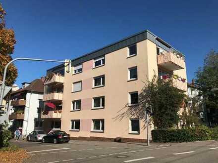 3-Zimmer-Wohnung mit EBK in Heilbronn