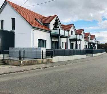 Gemütliche 3-Zimmer-Wohnung in Dirlewang!