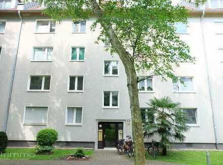 3-Zimmer-ETW mit Balkon und Blick ins Grüne! In Köln-Nippes