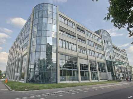 Flexible Bürofläche im Business-Center Halle-Ost