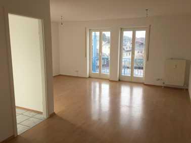Vollständig renovierte 2-Zimmer-Wohnung mit Balkon in Penzberg