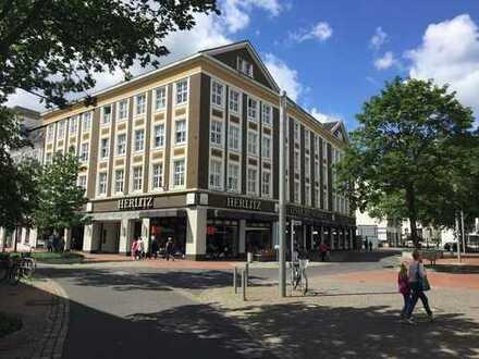 Erstbezug nach individuellem Ausbau! 1A Lage direkt in der Innenstadt von Hamm!