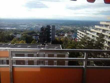 Attraktive 4-Zimmer-Wohnung mit Balkon in Heidelberg Emmertsgrund