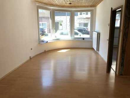 Wohnung im Erdgeschoss***Innenstadt***
