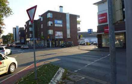 Attraktives Ladenlokal mit großer Fensterfront in Bocholt, Innenstadtnah - Dinxperloer Straße -