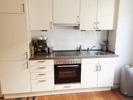 Schöne, modernisierte 2-Zimmer-Wohnung in Tübingen