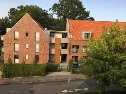 """Schöne 2 Zimmer Wohnung im Erdgeschoss Steinfurt-Borghorst """"Wohnen am Pfarrgarten"""""""