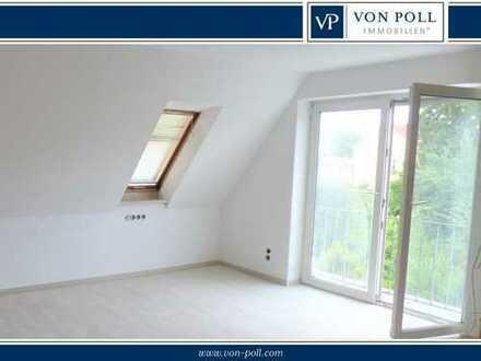 Renovierte schöne 3,5-Zimmer-Wohnung in der Nördlinger Altstadt