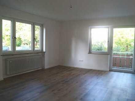 living smart - Freundliche 3-Zimmer-Wohnung mit Balkon in Baldham