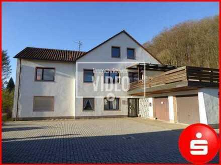 Großzügiges Wohn-/Geschäftshaus in Pommelsbrunn