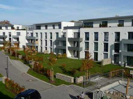 Schöne moderne 2 ZKB-Wohnung mit Balkon!