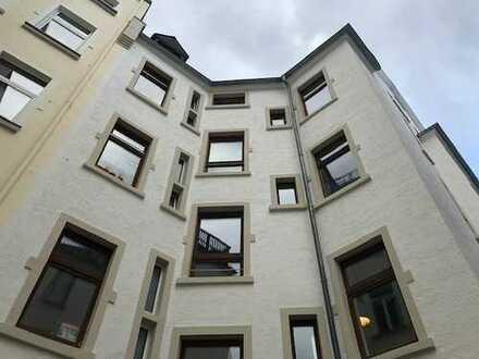 Wohn- und Geschäftshaus in Frankfurt Bockenheim